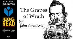 an evaluation of the conflicts in john steinbecks the grapes of wrath Wallflower a study guide for john steinbecks the grapes of wrath the house on mango street shmoop learning guide study guide - island of the blue dolphins a.