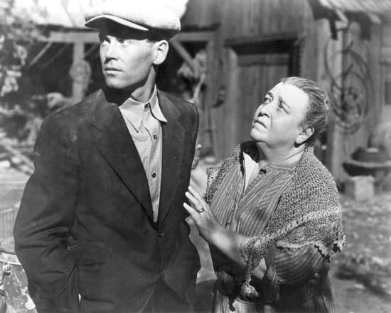 The Grapes Of Wrath (1940), Jane Darwell, 20th Century Fox